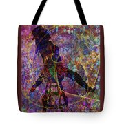 Stylin 4 Tote Bag