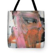 Subconscious Impressions Tote Bag