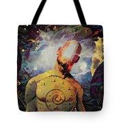 Subconsciousness Tote Bag