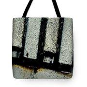 Subdivisions Tote Bag