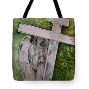 Sublime Watcher Tote Bag