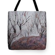 Submerged I Tote Bag
