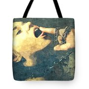 Submission In Colour - Taste It Tote Bag