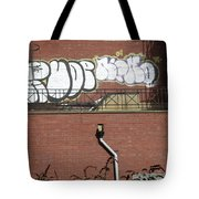 Subouta Tote Bag