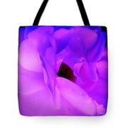 Subtle Blush Tote Bag