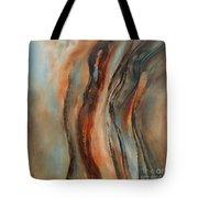 Subtle Changes Tote Bag