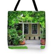 Suburban House Hayward California 17 Tote Bag