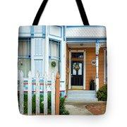 Suburban House Hayward California 9 Tote Bag