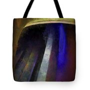 Subway #1 Tote Bag