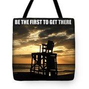 Success Work B Tote Bag