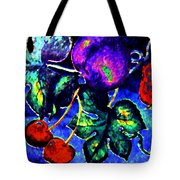 Succulence Tote Bag