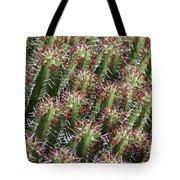 Succulent Series Vi Tote Bag