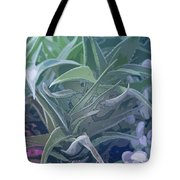 Succulents I Tote Bag