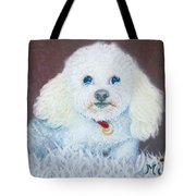 Such A Charm Tote Bag