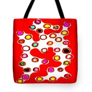 Such A Lovely Day Don't You Think Tote Bag