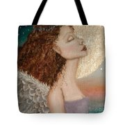 Such Are My Prayers Tote Bag