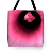 Sucked Into A Black Hole Tote Bag
