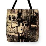 Sucua Kids 895 Tote Bag