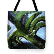 Sudden Storm Tote Bag