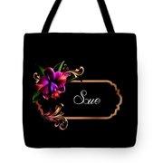 SUE Tote Bag