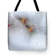 Sufficient Cause Tote Bag