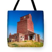 Suffolk Red Tote Bag