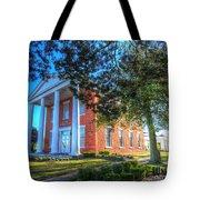 Suffolk Visitor Center  Tote Bag