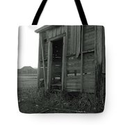 Sugar Cane Shack Tote Bag