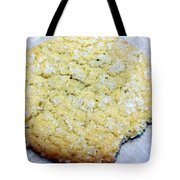 Sugar Cookie Tote Bag