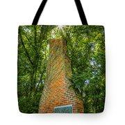 Sugar Hill Cabin Tote Bag
