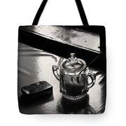 Sugar In My Side  Tote Bag