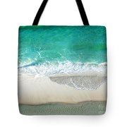 Sugar Sand Beach Tote Bag