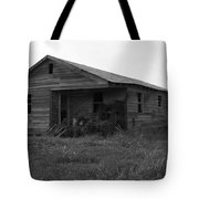 Sugar Shack Tote Bag