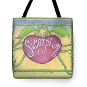 Sugarplum #2 Tote Bag