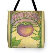 Sugarplum #4 Tote Bag
