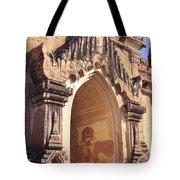 Sulamani Temple Tote Bag