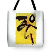 Sulfur Bath  --start- Tote Bag