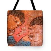 Sulk - Tile Tote Bag