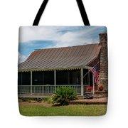 Sullivan's Island Southern Charm Tote Bag