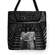 Sultan Hassan Entrance Tote Bag