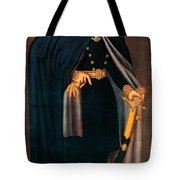 Sultan Mahmud II Tote Bag