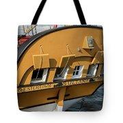 Sultana Stern Tote Bag