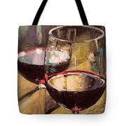 Summer Adour Tote Bag