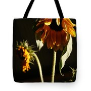 Summer And The Beat Of Your Heart Tote Bag