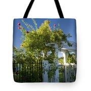 Summer Arbor Tote Bag