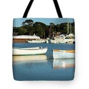 Summer Arrivals Tote Bag
