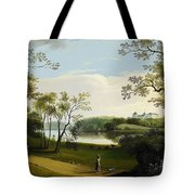 Summer Attire Tote Bag