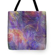 Summer Awakes Tote Bag