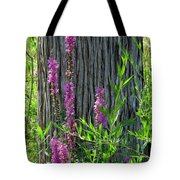 Summer Bloom Tote Bag