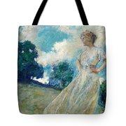 Summer Breeze 1915 Tote Bag